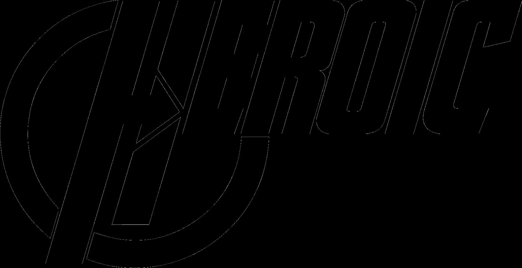 HEROIC - Your Utah Costumed Charity Organization